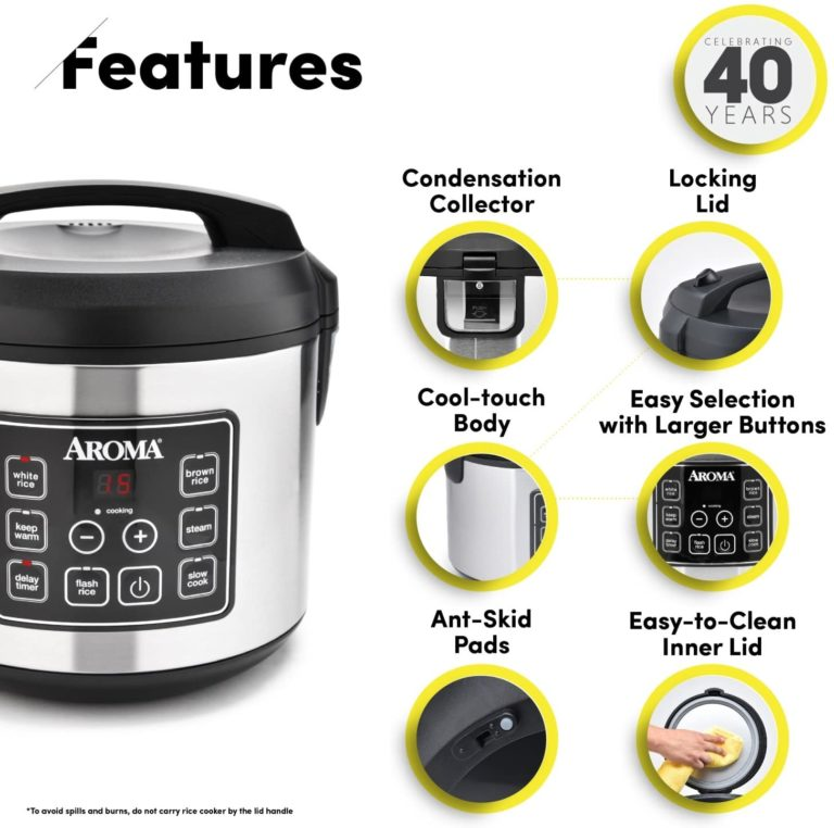 top 10 rice cookers