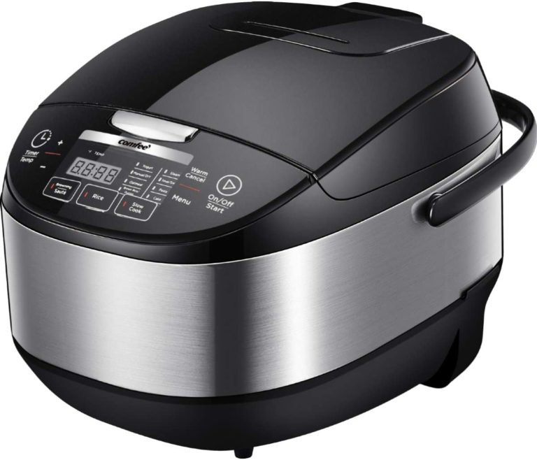Comfee All In 1 Pressure Rice Cooker