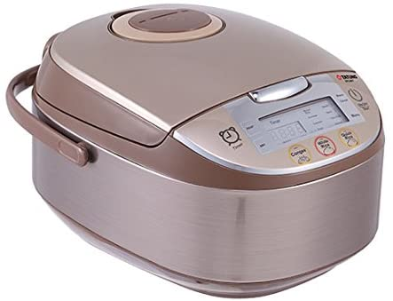 Tatung Tfc-5817 Micom Fuzzy Logic Multi-cooker And Rice Cooker