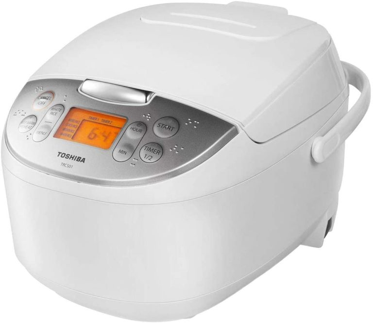 Toshiba Trcs01 Best Pressure Rice Cooker