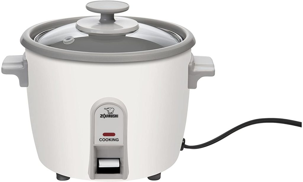 Zojirushi Nhs – 06 Best Rice Pressure Cooker