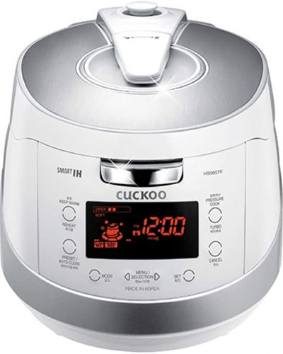 Cuckoo Crp – Hs0657f Rice Cooker For Sale